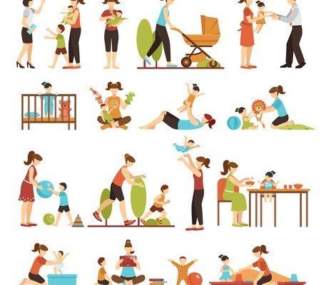 Assistant·e Maternel·le ou Auxiliaire Parental·e ?