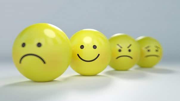 Boules d'expression