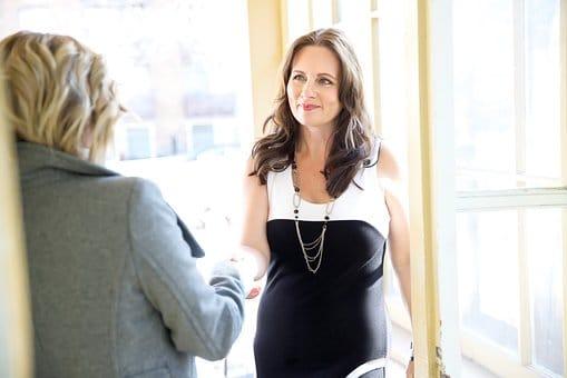 Nounou: 10 choses à savoir pour réussir son entretien d'embauche
