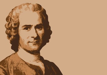Portrait Rousseau